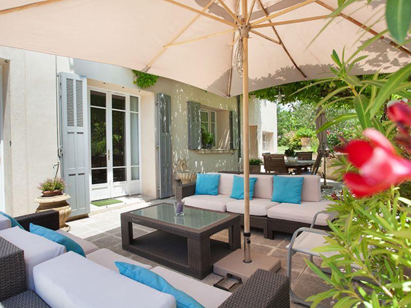 Vente maison / villa Aix en provence 1130000€ - Photo 13