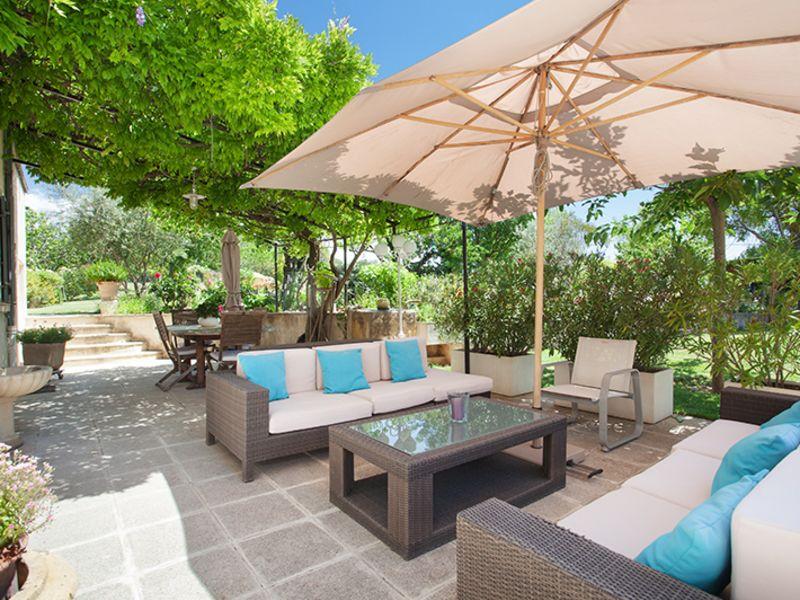 Vente maison / villa Aix en provence 1130000€ - Photo 14