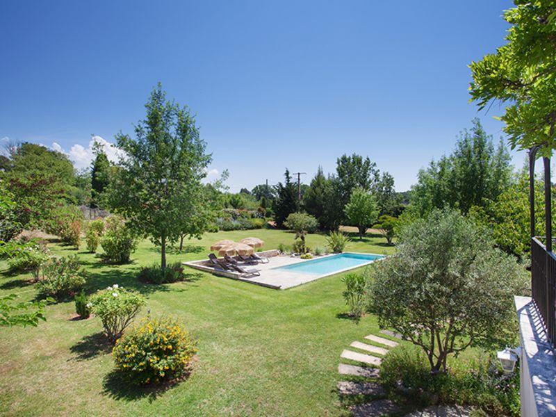 Vente maison / villa Aix en provence 1130000€ - Photo 15