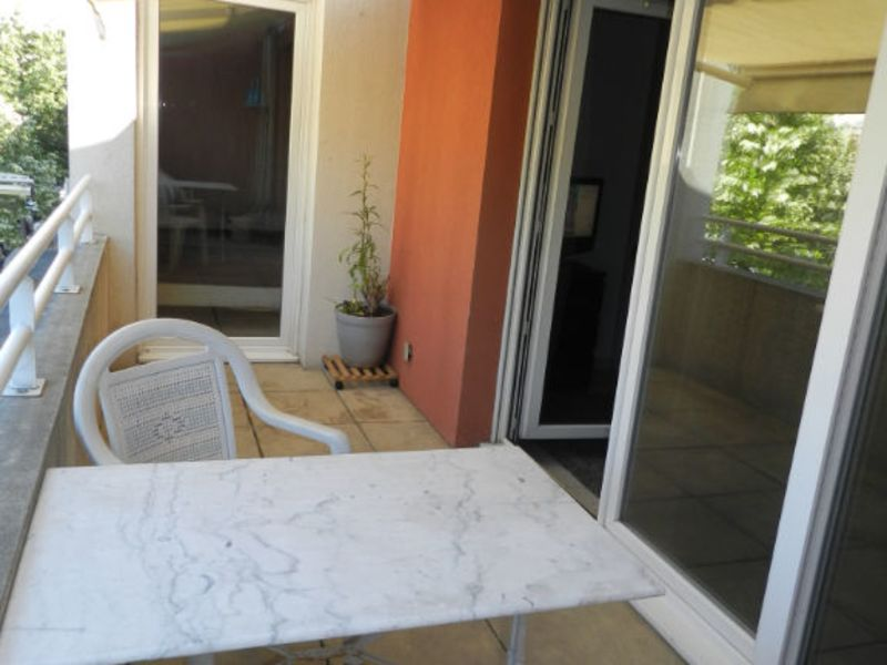 Vente appartement Aix en provence 243000€ - Photo 1