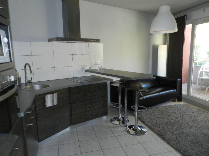 Vente appartement Aix en provence 243000€ - Photo 2