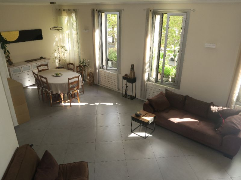 Vente appartement Aix en provence 659000€ - Photo 1