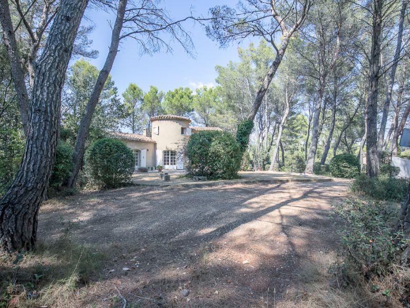 Vente maison / villa Cabries 750000€ - Photo 5