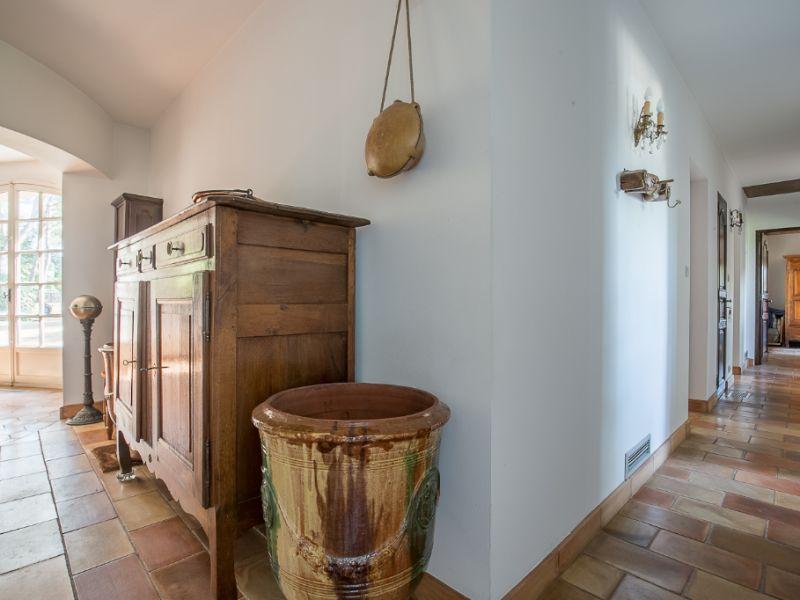 Vente maison / villa Cabries 750000€ - Photo 6