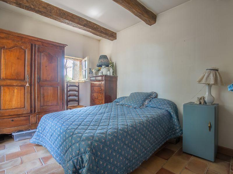 Vente maison / villa Cabries 750000€ - Photo 8