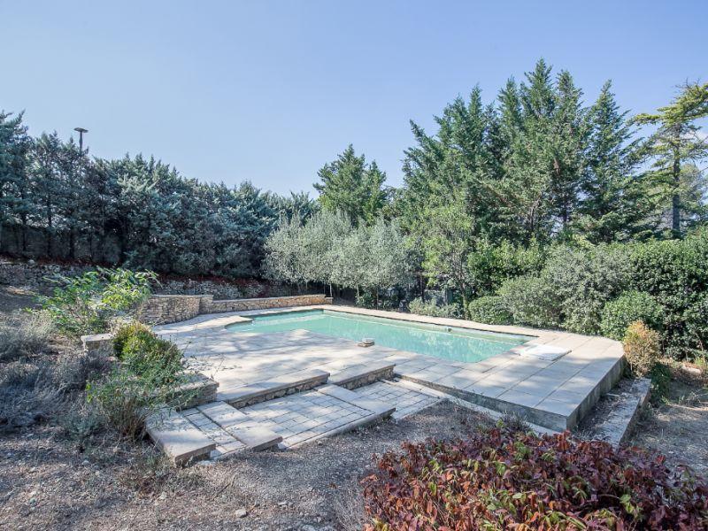 Vente maison / villa Cabries 750000€ - Photo 10