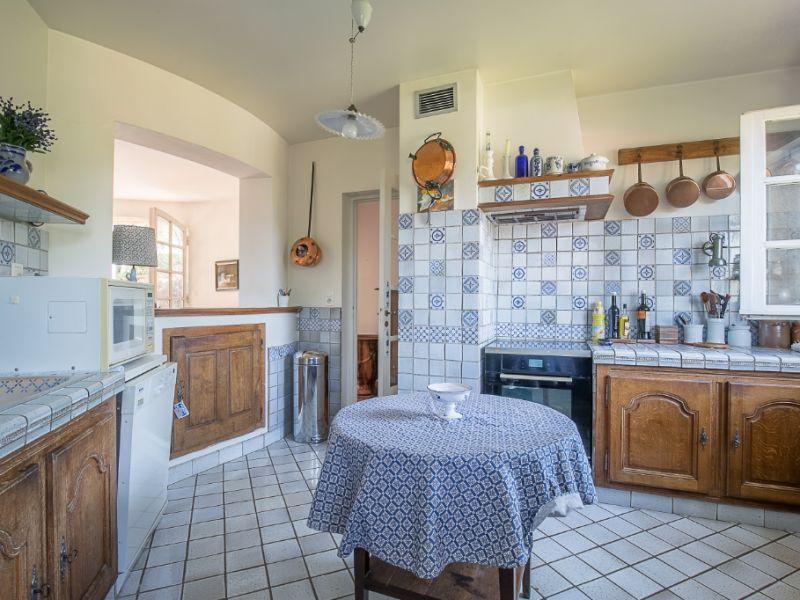 Vente maison / villa Cabries 750000€ - Photo 13