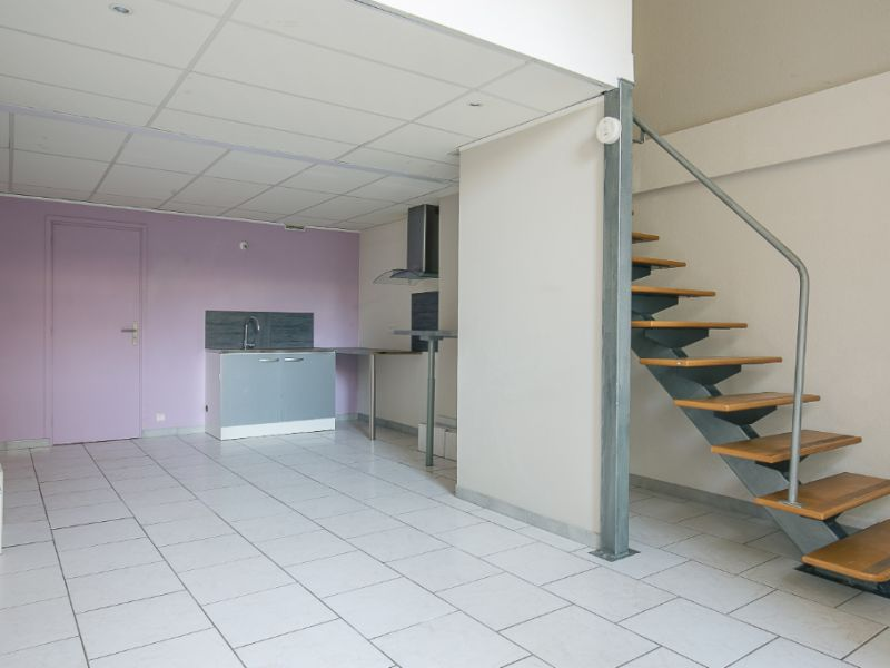 Vente appartement Aix en provence 252 000€ - Photo 1