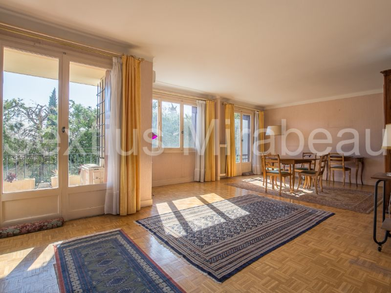 Vente appartement Aix en provence 379 000€ - Photo 1