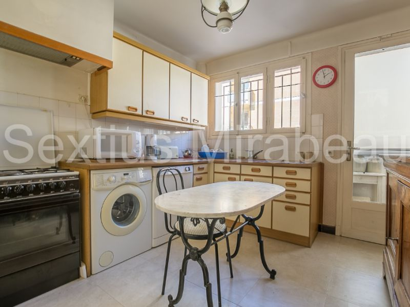 Vente appartement Aix en provence 379 000€ - Photo 7