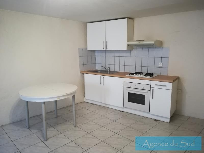 Vente appartement Auriol 89 500€ - Photo 1
