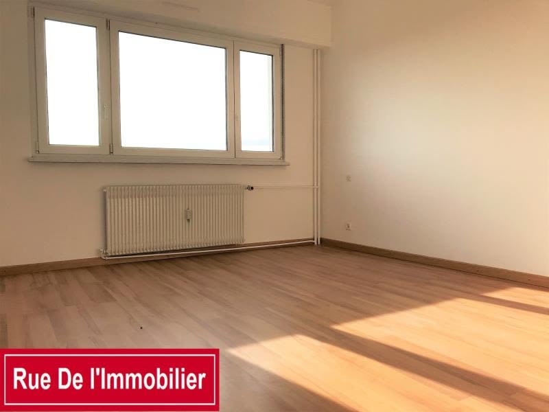Vente appartement Haguenau 107000€ - Photo 4