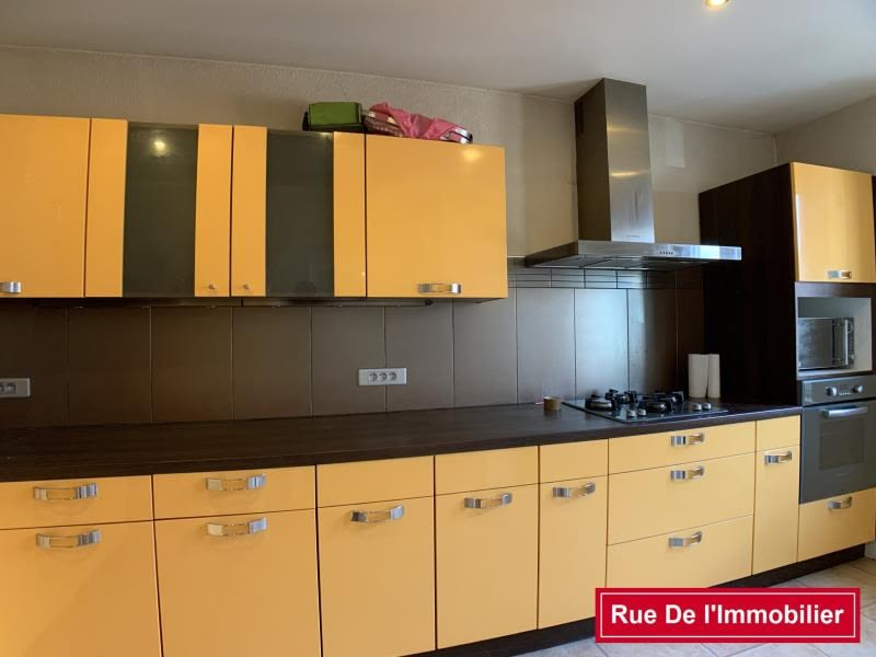 Sale apartment Haguenau 159 000€ - Picture 2