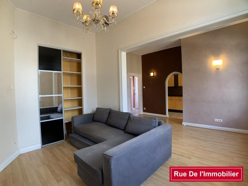 Sale apartment Haguenau 159 000€ - Picture 3