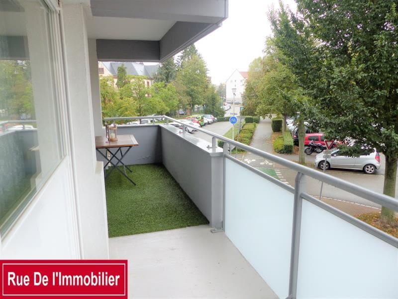 Vente appartement Haguenau 245000€ - Photo 4