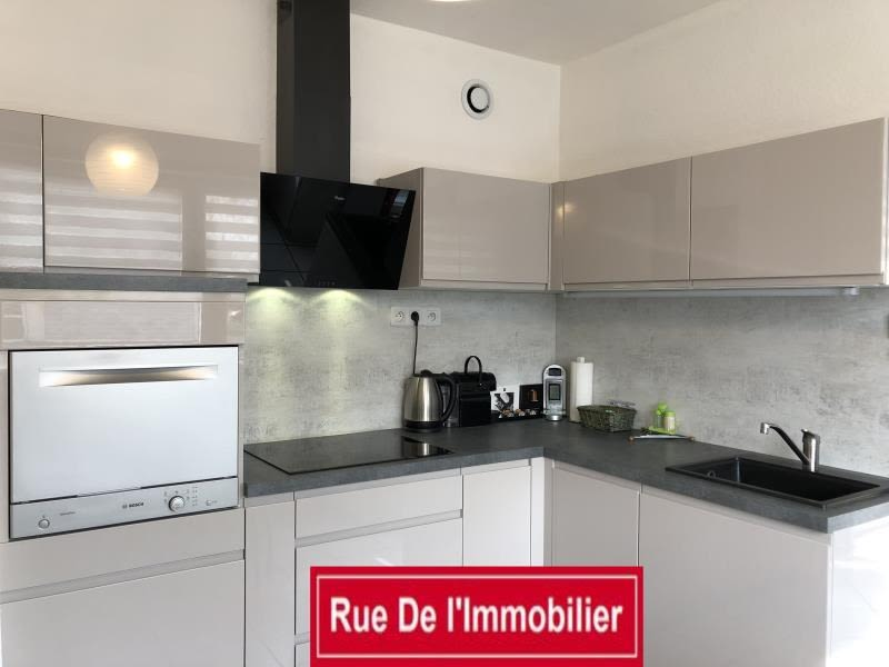 Vente appartement Marienthal 127500€ - Photo 2