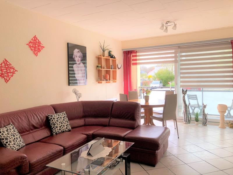 Vente appartement Marienthal 127500€ - Photo 4