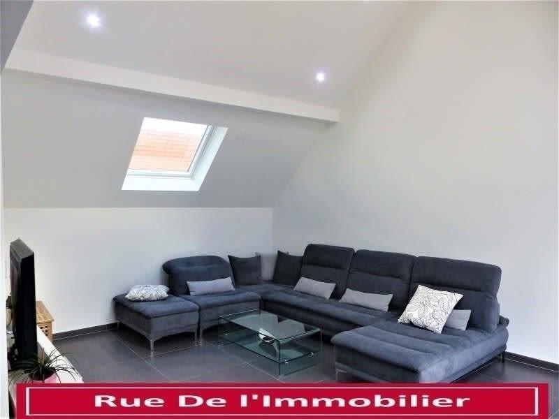 Vente maison / villa Weitbruch 353000€ - Photo 1