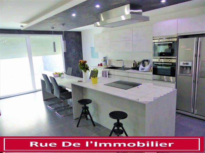 Vente maison / villa Weitbruch 353000€ - Photo 2