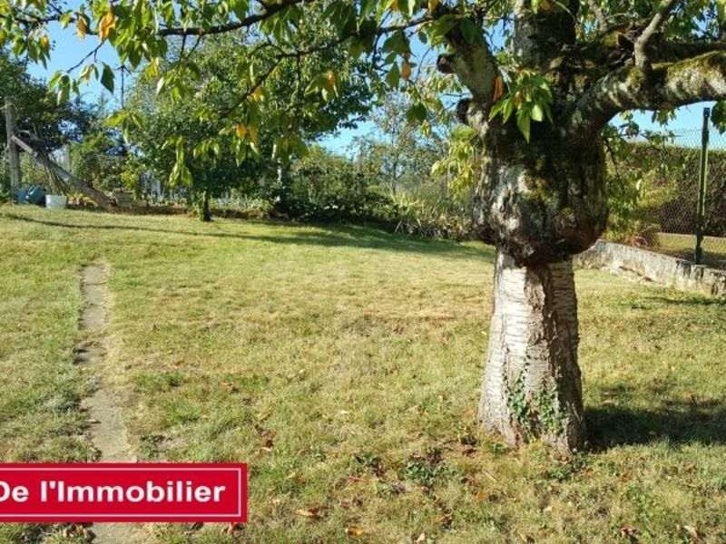 Vente maison / villa Mietesheim 199500€ - Photo 6