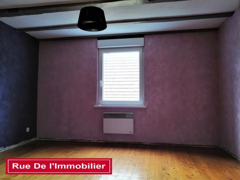 Vente maison / villa Morsbronn les bains 180000€ - Photo 9