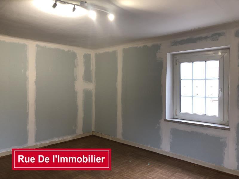 Vente maison / villa Goetzenbruck 80000€ - Photo 4