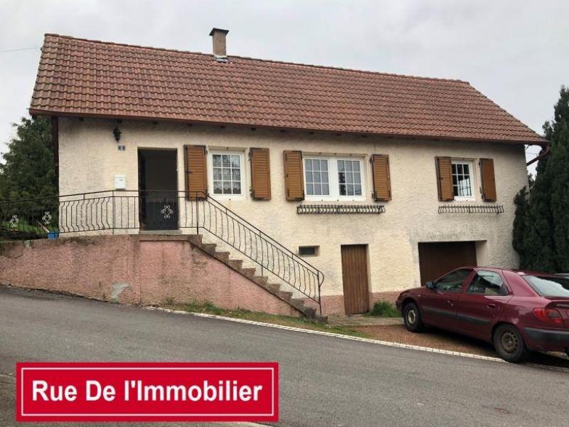 Vente maison / villa Goetzenbruck 80000€ - Photo 6