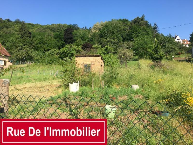 Vente terrain Neuwiller les saverne 77000€ - Photo 2