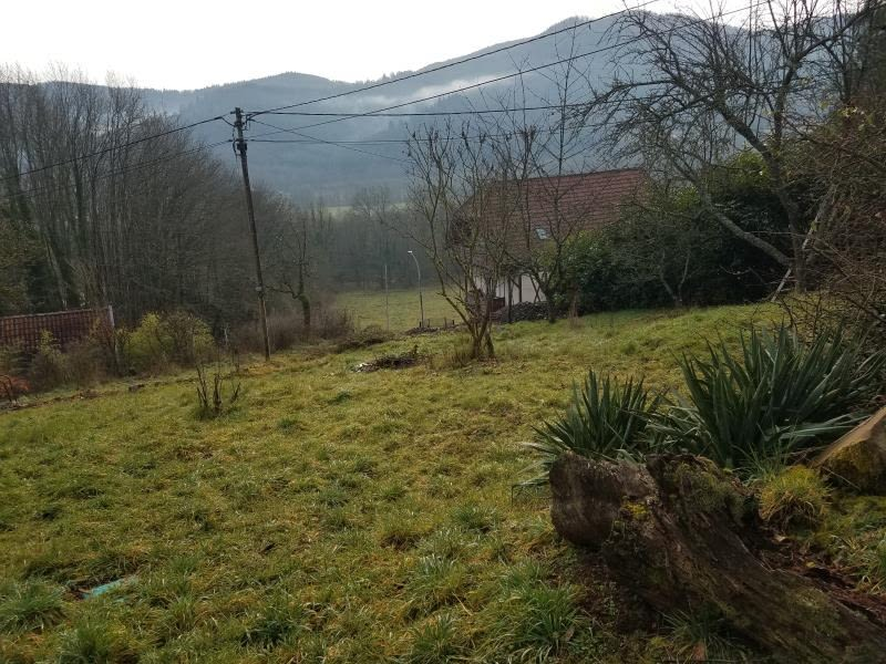 Vente terrain Lutzelhouse 127800€ - Photo 1