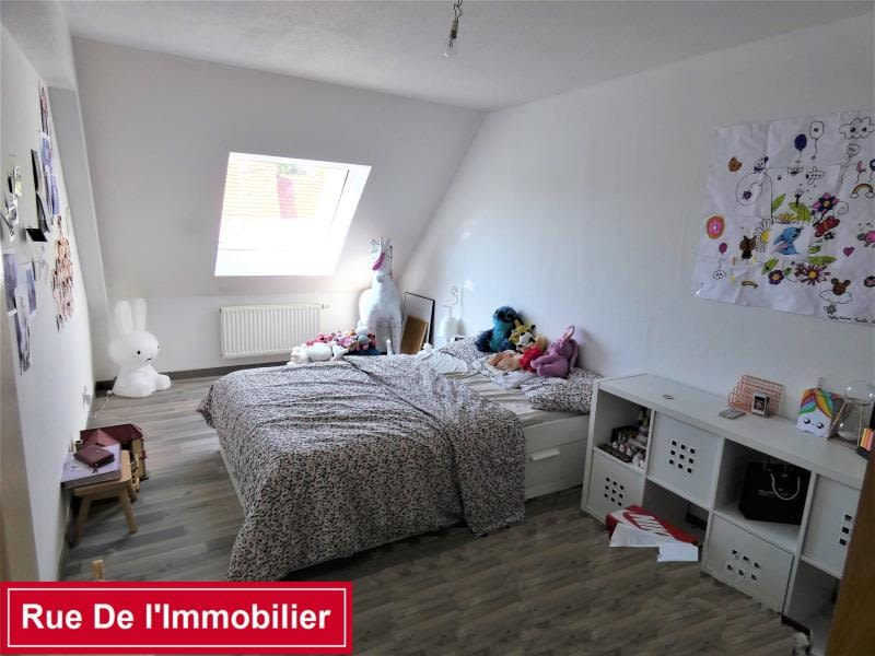 Vente appartement Bouxwiller 144 450€ - Photo 4