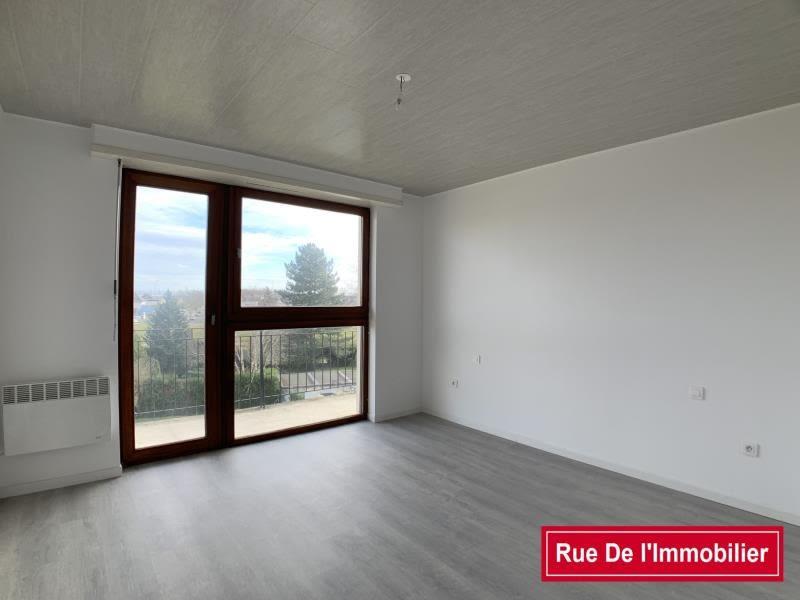 Vente appartement Haguenau 102000€ - Photo 3