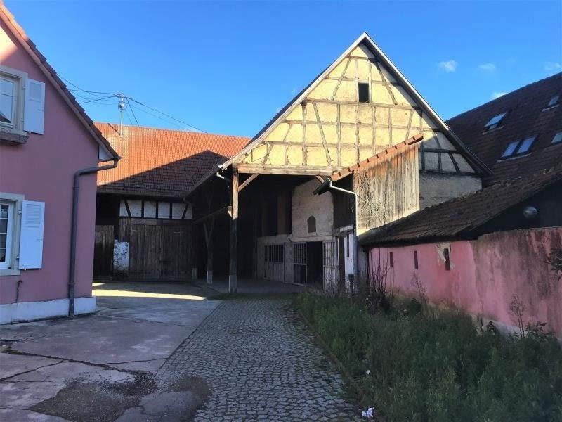 Vente maison / villa Erstein 190000,13€ - Photo 1