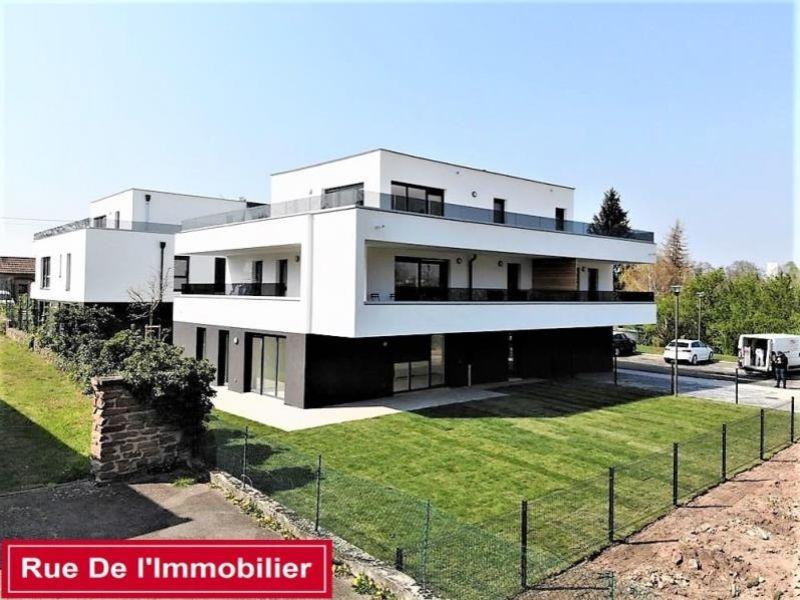 Schweighouse Sur Moder - 3 pièce(s) - 74.84 m2 - 1er étage