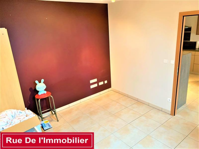 Vente appartement Kutzenhausen 147 899€ - Photo 4