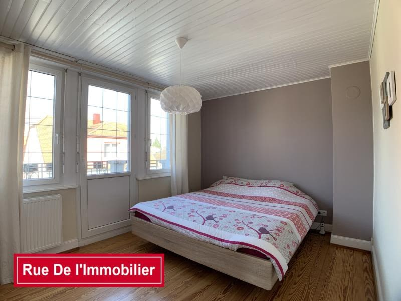 Vente maison / villa Haguenau 390000€ - Photo 6