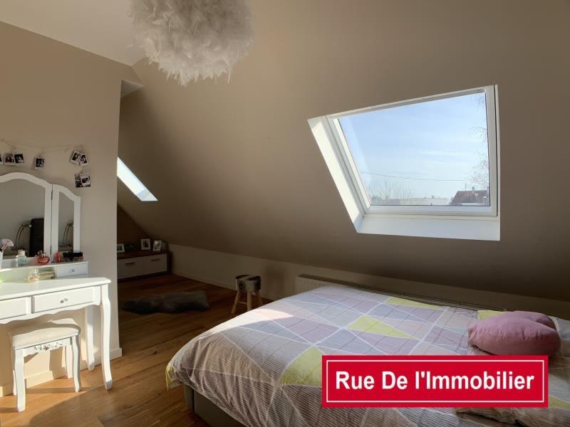 Vente maison / villa Haguenau 390000€ - Photo 7