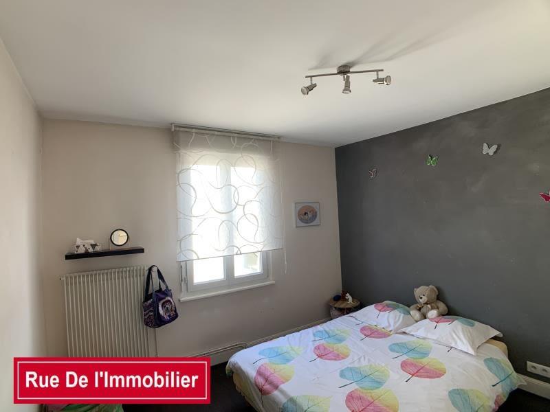 Vente maison / villa Haguenau 390000€ - Photo 8