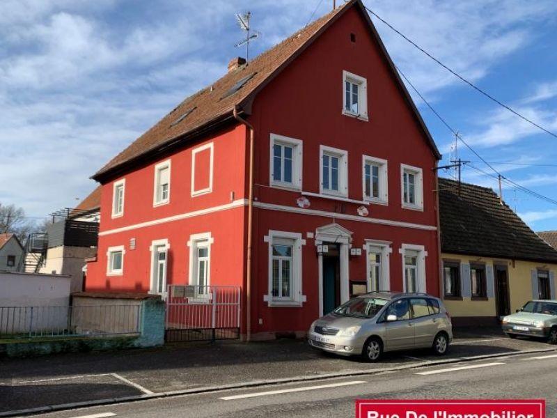 Vente immeuble Marienthal 296800€ - Photo 1