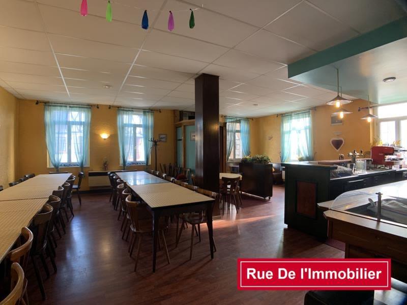 Vente immeuble Marienthal 296800€ - Photo 2