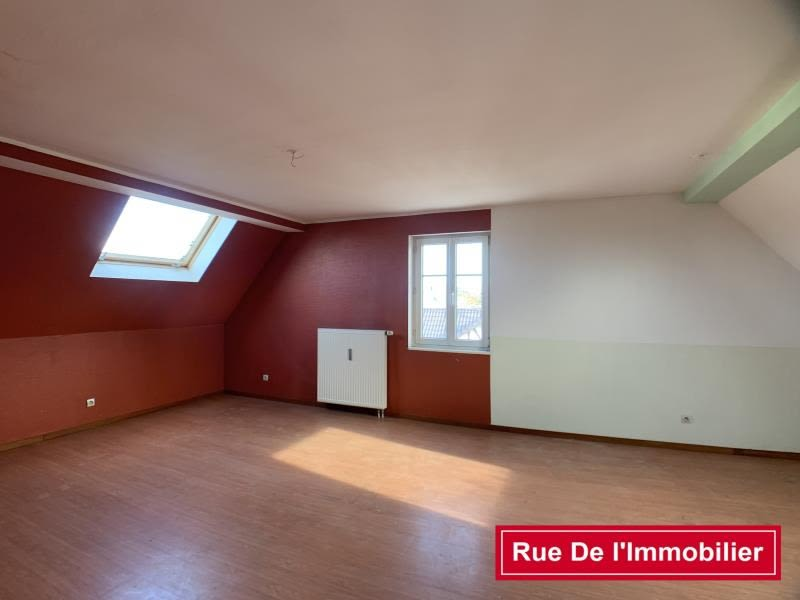 Vente immeuble Marienthal 296800€ - Photo 5