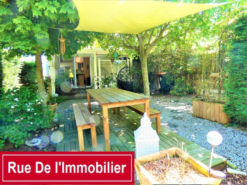 Vente appartement Bouxwiller 165075€ - Photo 4