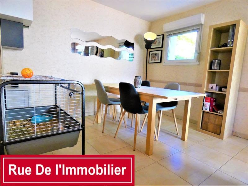 Vente appartement Bouxwiller 165075€ - Photo 5