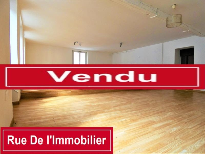 Vente appartement Ingwiller 80000€ - Photo 1