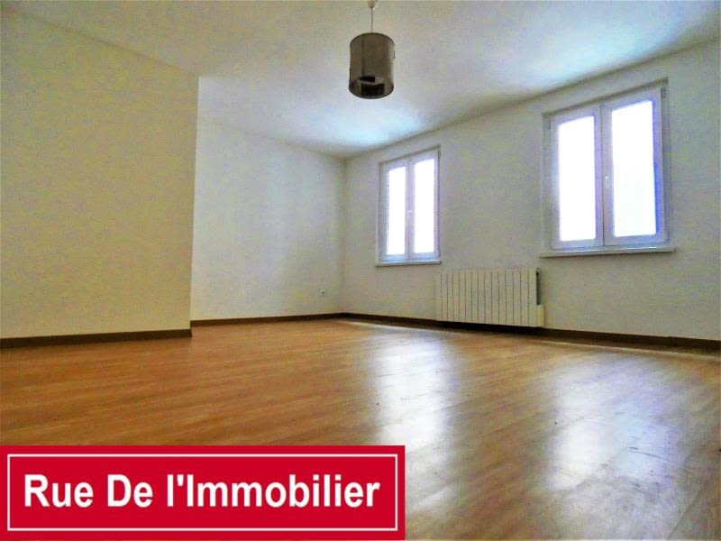 Vente appartement Ingwiller 80000€ - Photo 4