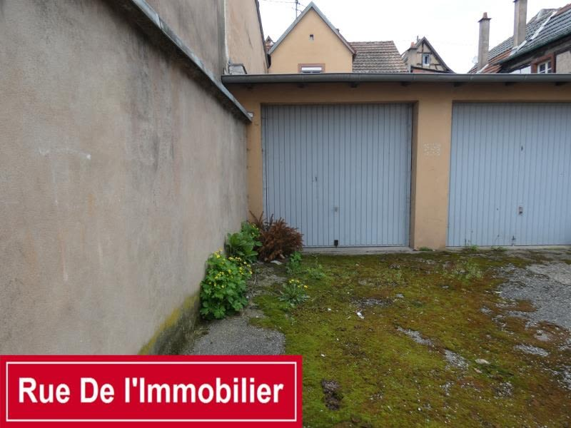 Vente appartement Ingwiller 80000€ - Photo 6
