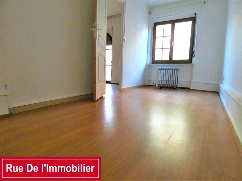 Saverne - 3 pièce(s) - 47.8 m2 - 2ème étage