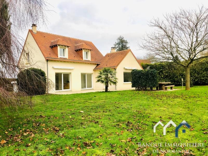 Vente maison / villa Caen 389 500€ - Photo 1