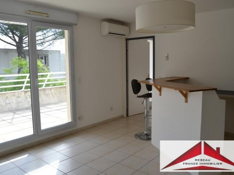 Vente appartement Montpellier 109 000€ - Photo 3