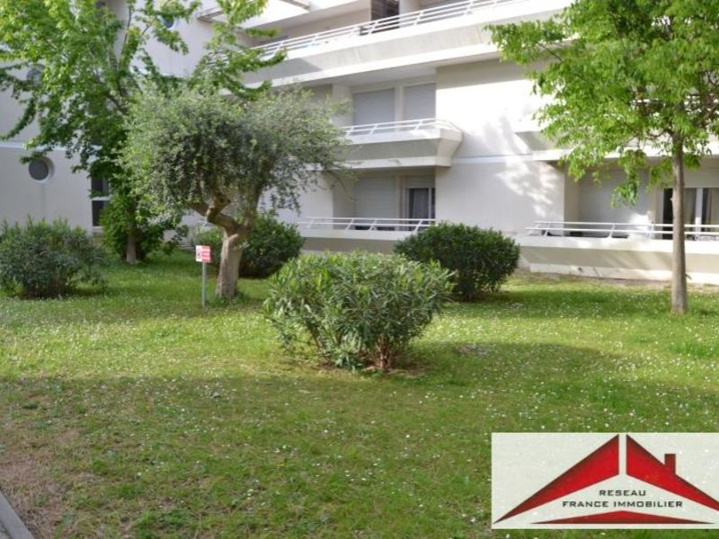 Vente appartement Montpellier 109 000€ - Photo 8