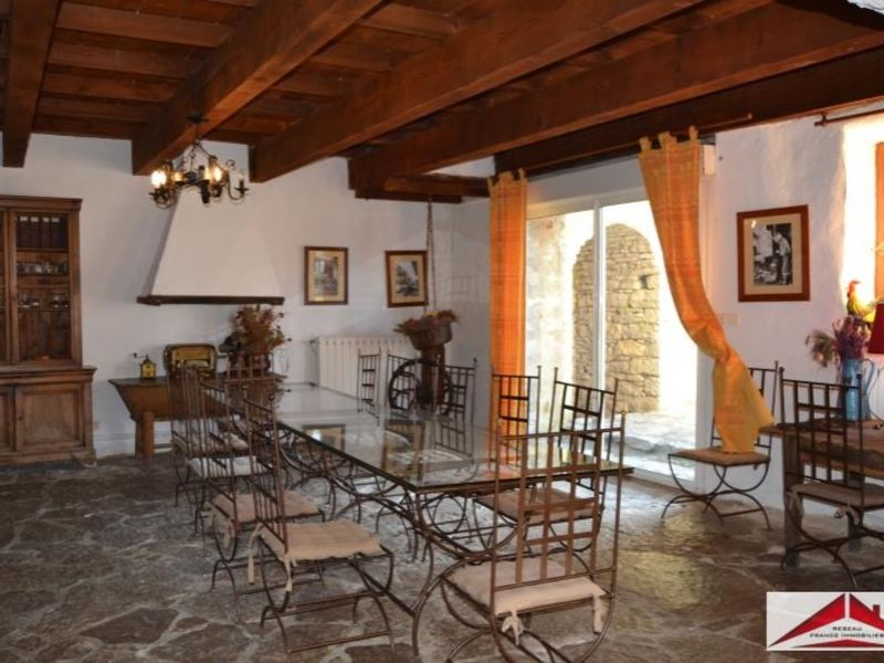 Deluxe sale house / villa St mathieu de treviers 3150000€ - Picture 5